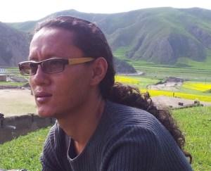 Thinlay Gyatso